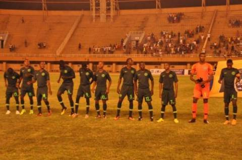 f93a767e1 Nigeria Beat Ghana To Qualify For 2019 U-17 African Cup Of Nations